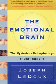 The Emotional Brain by Joseph LeDoux